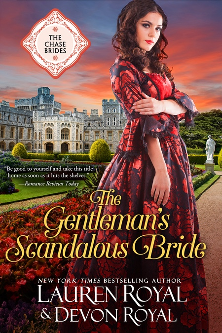Lauren royal cover of the gentlemans scandalous bride fandeluxe Ebook collections