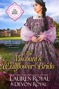 Lauren royal the viscounts wallflower bride fandeluxe Ebook collections