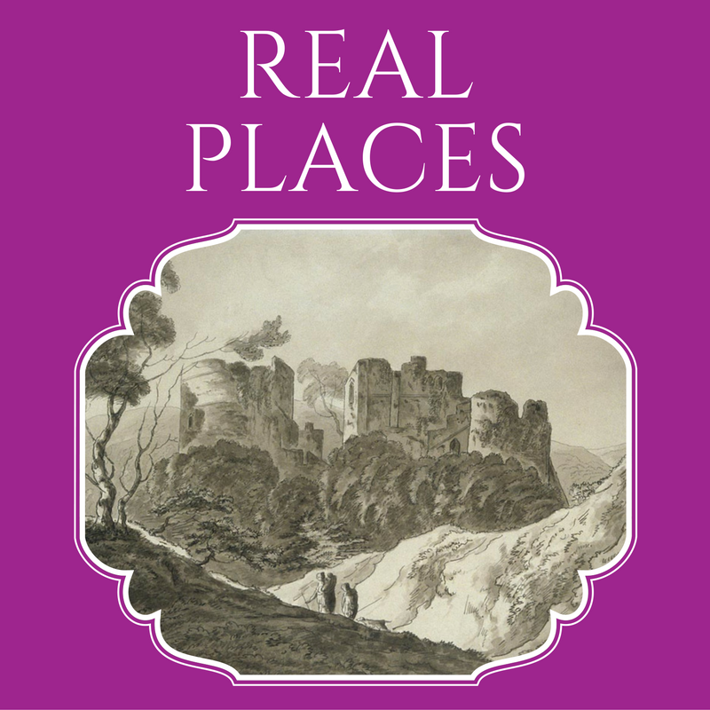 Real Places